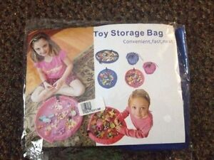 Brand new in package - small toy travel bag London Ontario image 1
