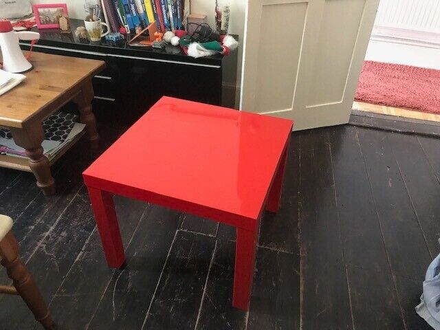 Side Table In Good Conditions In Ipswich Suffolk Gumtree