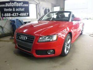 2012 Audi A5 2.0T Premium (Tiptronic) S-LINE $ 119.53/SEM+TX