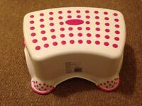 step stool toddler