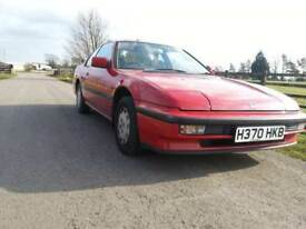 Honda Prelude FUTURE CLASSIC LOW MILEAGE 2 LADY OWNERS FROM NEW