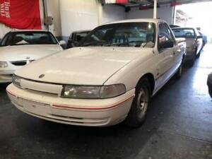 1992 Commodore ww.rodsqualitycars.com.au SOLD AS IS! NO RWC NO REGO Epping Whittlesea Area Preview