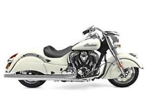 2016 INDIAN CHIEF CLASSIC-$2,000 FREE ACCESSORIES