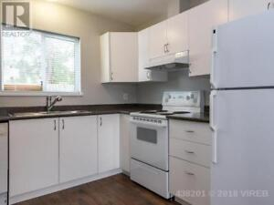 #4-704 7TH AVE CAMPBELL RIVER, British Columbia