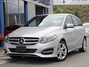 2015 Mercedes-Benz B-Class Walk Around Video | Certified | 4Mati