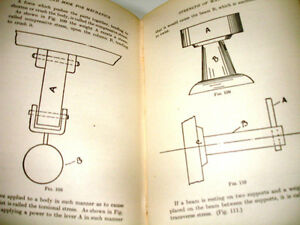 1912 The PRACTICAL MECHANICS HANDBOOK Franklin E Smith CONSTABLE Kitchener / Waterloo Kitchener Area image 5