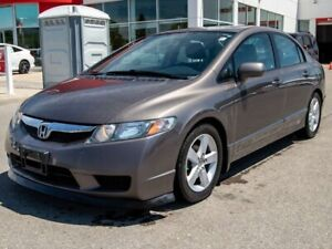 2011 Honda Civic Sdn SE 4dr FWD 4-Door Sedan