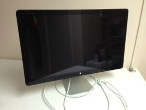 MONITEUR NEUF ÉCRAN MAC APPLE THUNDERBOLT 27'' LED