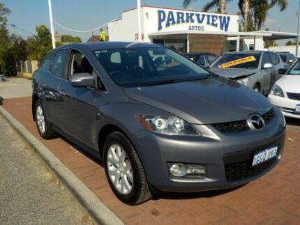 Mazda CX 7 For Sale In Australia Gumtree Cars