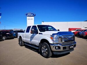 2012 Ford Super Duty F-250 SRW F-250 SUPER DUTY, ONE OWNER, LEAT