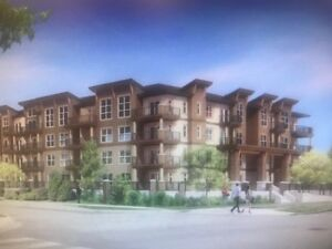 **Gorgeous BRAND NEW 2 BED 2 BATH Condo for Rent, AVAIL MAY 1**