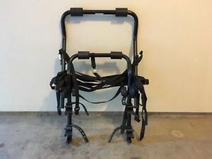 Bicycle Rack for Two