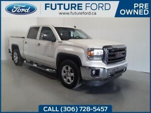 2014 GMC Sierra 1500 SLT|LOCAL TRADE |FULLY LOADED|PRICED TO SEL