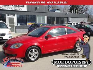 2010 Pontiac G5 SE, SUNROOF!! ONLY 75 000KMS!!