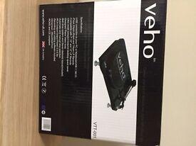 Veho VTT-001 USB Turntable