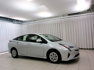 2016 Toyota Prius NEW INVENTORY!! DEMO 5DR HYBRID HATCH