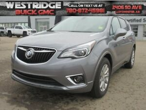 2019 Buick Envision Essence. Text 780-872-4598 for more informat