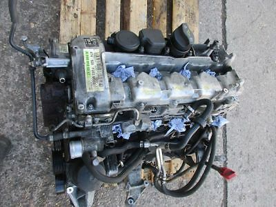 Mercedes CLC Sportcoupe 220CDI Diesel Motor 110KW 150PS Bj.08 646010047 CL203