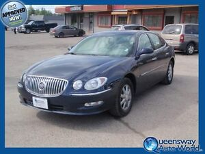 2008 Buick Allure CX-AFFORDABLE STYLE