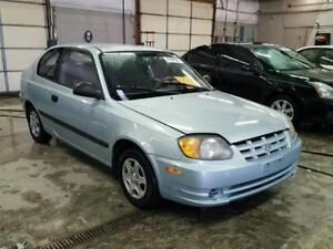 Wanted Hyundai accent Dead or Alive