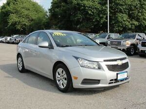 2013 Chevrolet Cruze London Ontario image 7