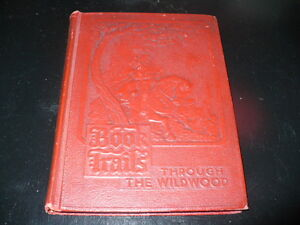 Through the Woods Book 3 1946