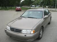 1999 Toyota Avalon Local one owner!