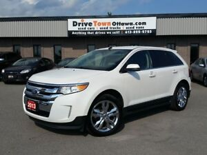 Ford Edge Limited Ecoboost
