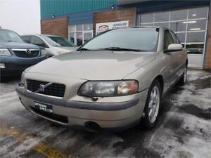 VOLVO S60 2004******AUTOMATIQUE******1990.00$