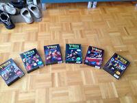 3rd Rock from the sun, toute la série complète en DVD!