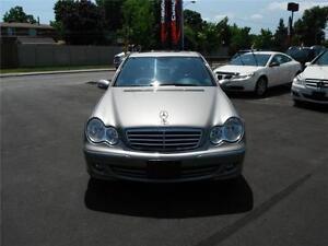 2007 Mercedes-Benz C-Class 3.0L AVANTGARDE