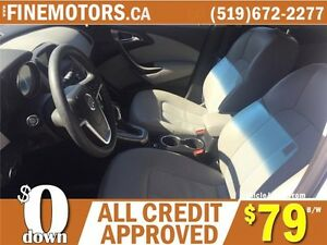 2012 BUICK VERANA * LEATHER * HEATED SEATS * CAR LOANS FOR ALL London Ontario image 6