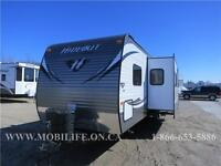 **CLEARANCE! **OUTDOOR KITCHEN! **FAMILY TRAVEL TRAILER FOR SALE