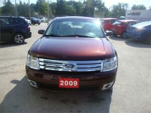2009 Ford Taurus SEL WITH ONLY 88KM