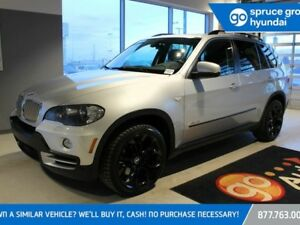 2010 BMW X5 xDrive48i, BACKUP CAMERA, LEATHER, MOONROOF