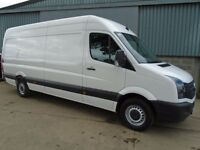 Removals Man and Van London / Office Relocation / Packing / Disassembly & Reassembly UK & EUROPEAN
