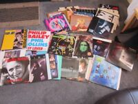 """100 80s / 90s 12"""" Singles in Excellent Condition - David Bowie, Style Council, UB40, Howard Jones..."""