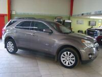 2011 Chevrolet Equinox 2LT Loaded Awd Just In!!