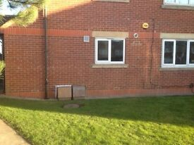 2 Bed flat on Edinburgh Grove, Hartlepool. Available Now !