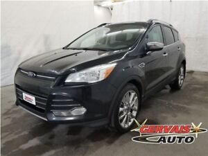 Ford Escape SE Chrome AWD 2.0 Navigation Toit Panoramique MAGS 2