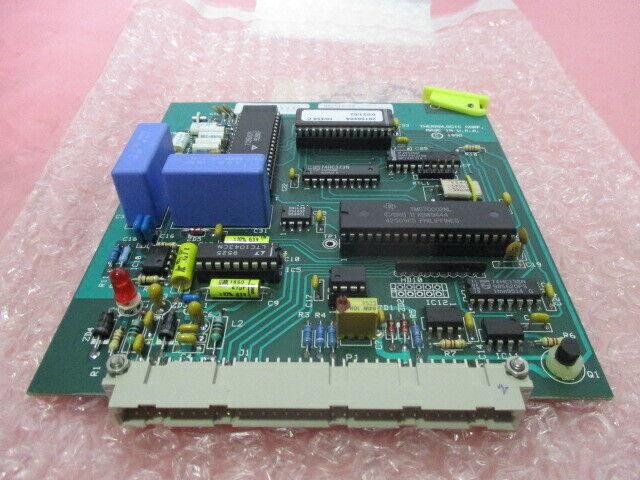 Thermalogic 121-201X Temperature Controller Board, PCB, 451293