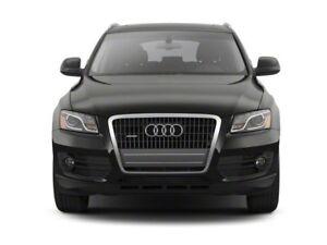 2011 Audi Q5 2.0 Quattro Premium