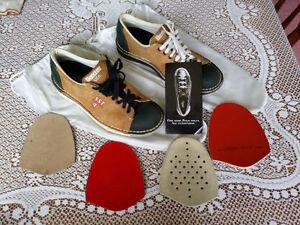 Bowling Shoes Dexter SST 4  ( 4 in 1 )