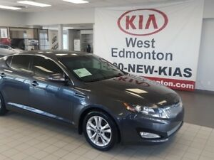 2012 Kia Optima Ex+ Clearout Special