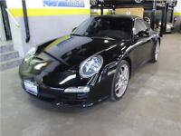 2010 Porsche 911 Carrera Cabriolet ACCIDENT FREE LOW KM