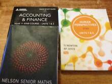 YEAR 11 TEXT BOOKS FOR ATAR COURSES Midland Swan Area Preview