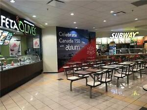 """""""Feta and Olive"""" National Franchise Opportunity Downtown Toronto"""