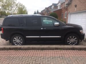 2010 Infiniti QX56 for sale!