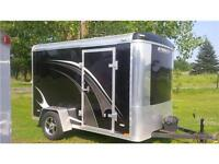 2011 Stealth 6`x10` SA     PERFECT CAN AM SPYDER TRAILER