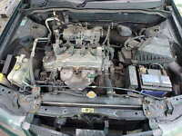Nissan Almera 1.5 Engine Breaking For Parts (2003)
